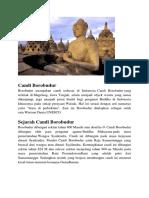 Candi Borobudur.docx