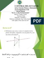 Ecuaciones-paramétricas