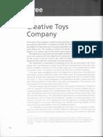 Case Creative Toys Company