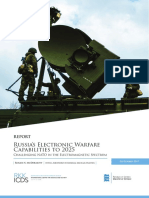 ICDS Report Russias Electronic Warfare to 2025