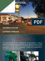 288661587 Proyecto Estacion de Servicio