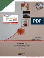 Geriatría CTO 3.0
