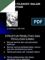 9._Filsafat&Penelitian