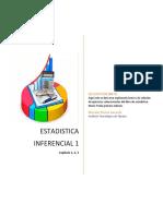 ESTADISTICA INFERENCIAL 1