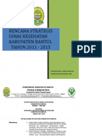 renstra_dinkes_kab_bantul_2011-2015.pptx