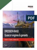 Emisiones Pablo de La Vega Dresser Rand a Siemens Business V1