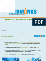 MedMonks - Medical Journeys Made Simple