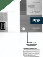 El delito de peculado - Hugo Alvarez.pdf