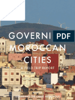 Study Trip Glm Casablanca Tangier