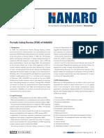 2016 HANARO Newsletter English Spring Vol6