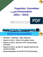 5 Propulsion Committee