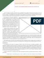Consistencia, Ex_sistencia y Nominación, En La Realidad Analista Sinthome de La Clínica de Las Psicosis