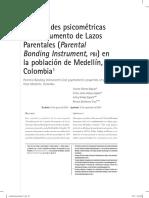 Gómez, Vallejo, Zapata & Zambrano (2010) Propiedades psicométricas del PBI.pdf