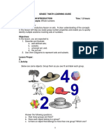 Math Gr. 7 Learners Matls (Q1&2)