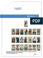 Apostila de Tarot