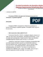 declaratia-parlamentului
