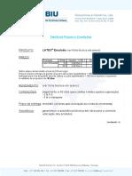 Tabela Preços - BIU 2011 - BIU Latex Emulsao.pdf