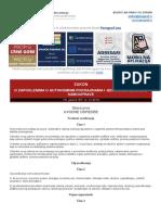 Zakon o Zaposlenima u Autonomnim Pokrajinama i Jedinicama Lokalne Samouprave