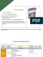 EDUCATIE SOCIALA 5 Planificare Si Proiectare