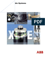 XLPE Cable Systems Users Guide - Low Res