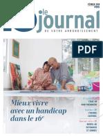 Journal Fevrier 2018