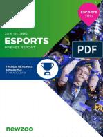 newzoo 2016 global esports market report dummy