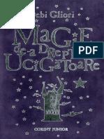 276665816 GLIORI Debi Magie de a Dreptul Ucigatoare PDF