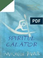 276665852 Michelle Paver Cronici Din Tinuturi Intunecate 02 Spiritul Calator PDF