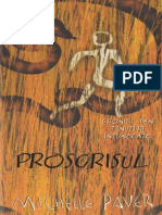 276665860 Michelle Paver Cronici Din Tinuturi Intunecate 04 Proscrisul PDF