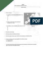 Geografia Ficha