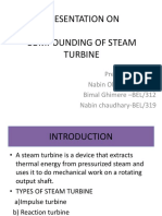 compounding of steam turbine - Copy.pptx