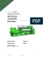 Especificação Técnica - TD 20729-0