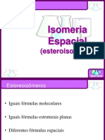 isomeria geometrica