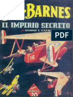 L Eaton George - El imperio secreto.epub