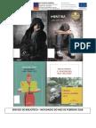 Novos libros ba Biblioteca do IES García Barbón