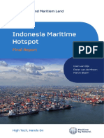 NML Serie 44 Indonesia Maritime Hotspot
