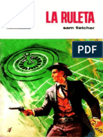 Fletcher Sam - La ruleta.epub