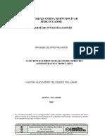 Conceptos Juridicos Basicos Del Derecho