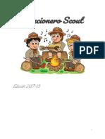 Can Cio Nero Scout Basic o 2018