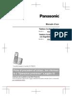 Panasonic Tge210jt Pnqx6377xa