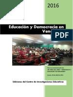 2016_Libro_100democraciayeducacion_foro.pdf