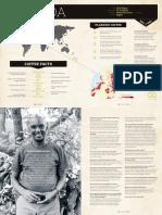 Rwanda for Standart mag