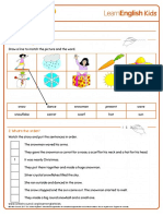 short-stories-the-snowman-worksheet.pdf
