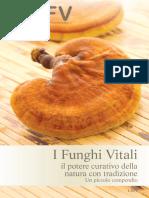 i Funghi Vitali Il Potere Curativo Della Natura Con Tradizione Un Piccolo Compendio (2)