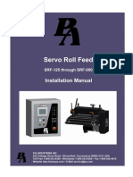 PAK350 InstallationManual