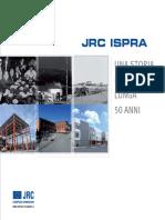 Jrc Ispra 50 Years History It