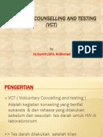 Deteksi Dini HIVAIDS