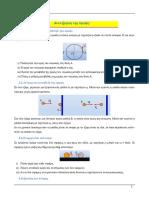 ΛΥΚΕΙΟ-ΦΥΣΙΚΗ-Ασκησεις Διατηρησης Ορμης.pdf