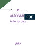01 Folios Planner Estudos ROXO