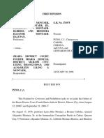 Special Proceedings 1st Batcg